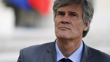 Stéphane Le Foll, le 30 mars 2016.
