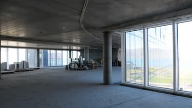 Rénover des immeubles de bureaux coûte trop cher