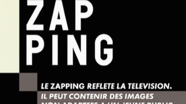 Le zapping de Canal + est l'un des programmes les plus anciens et les plus emblématiques de la chaîne.