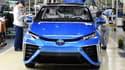 Toyota change de plan stratégie et cède aux sirènes des véhicules 100% électriques