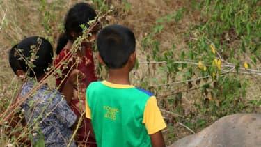 L'accident s'est produit à Cheddikulam, à environ 260 km au nord de Colombo.