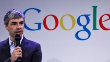 Sur Google+, Larry Page a voulu rassurer les investisseurs en faisant sur point sur sa paralysie vocale.