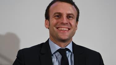 Emmanuel Macron veut protéger les intérêts stratégiques européens