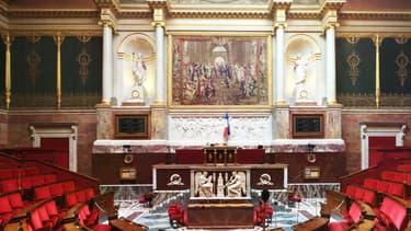 Les députés ont adopté, jeudi, la taxe sur les transactions financières.