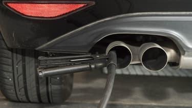 Le déclin du diesel et la progression des véhicules à essence a mis fin en 2017 à 23 ans de baisse des émissions de CO2 pour les voitures neuves vendues en France.