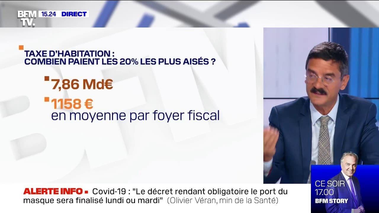 Taxe d'habitation: quels Français pourraient continuer à la payer?