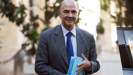 Pierre Moscovici va dévoiler sa réforme du code de l'assurance qui pourrait profiter aux PME