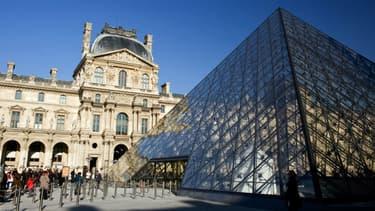 Le nouveau site qui accueillera les réserves du musée du Louvre sera construit à partir de septembre à Liévin.