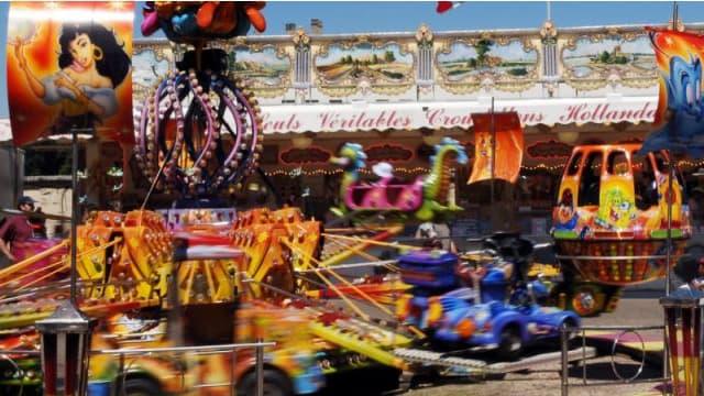 La fête foraine de Lavaur avait été annulée cet été pour des raisons de sécurité liées à la menace terroriste.