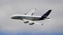 Airbus a fait mieux que Boeing à Farnborough.