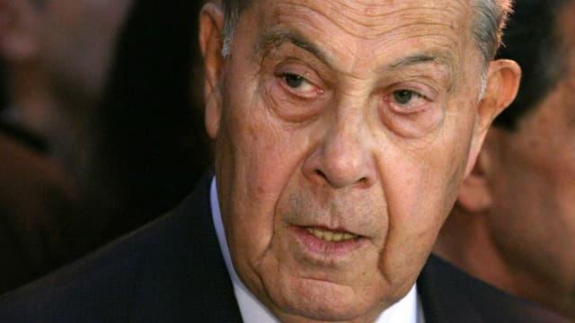 L'ancien ministre de l'Intérieur est décédé le 30 juin dernier.