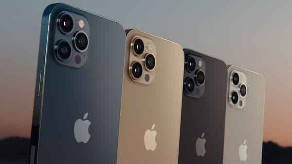 L'iPhone 12 Pro d'Apple