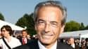Frédéric Saint-Geours considère ce samedi dans le Figaro que Laurence Parisot n'a pas à bénéficier d'une  éventuelle modification des statuts de l'organisation patronale