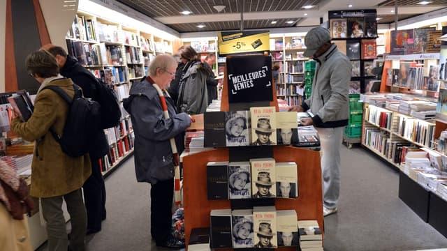 "La Fnac va reprendre les espaces ""Culture et loisirs"" de deux magasins Intermarché."