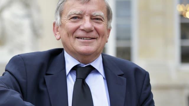 Jean Glavany