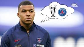 """Mbappé livre son """"plus grand rêve"""", et ça concerne le PSG"""