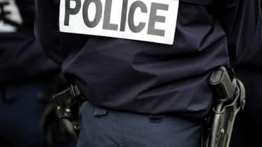 Deux personnes ont été placées en garde à vue.