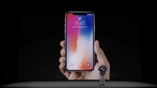 3 millions d'iPhone X au lancement? Si les prévisions se confirment, il risque d'y avoir des déçus le 3 novembre prochain.