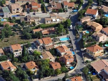 Les Français cherchent de plus en plus des maisons