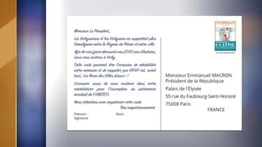 Le maire de Vichy a fait éditer 2.000 cartes postales