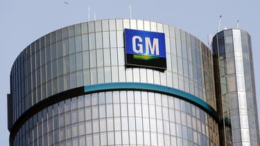 General Motors va investir un milliard de dollars aux États-Unis.