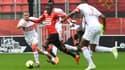 Lea-Siliki contre Toulouse