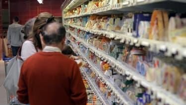 La guerre des prix s'est déplacée des grandes marques vers les produits sous marque de distributeur ou via des remises sur les cartes de fidélité.