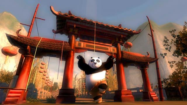 Kung Fu Panda 2, sorti en 2011, a été le film le plus profitable de toute l'histoire de la Chine.