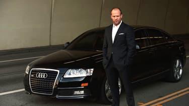 Aux États-Unis, quand Audi voulait figurer cinq minutes dans un film, la marque devait distribuer 12 millions de dollars. Avec Luc Besson, c'est un millions d'euros, plus des voitures.