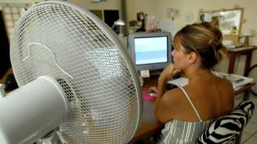 Et si l'on pouvait s'abstenir de travailler en cas de température supérieure à 35°C?