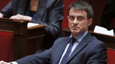 Manuel Valls rencontrera ce vendredi les partenaires sociaux.