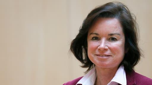 Sylvie Pierre-Brossolette est membre du CSA.