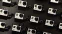L'action GoPro a commencé par chuter de 10% dans les premiers échanges à New York