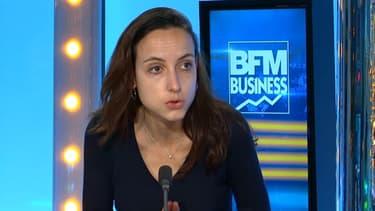 Julia Cagé, économiste affiliée à Benoît Hamon, était l'invitée de Nicolas Doze dans Les Experts ce vendredi.