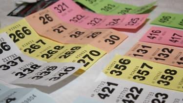 """Cette """"loterie TVA"""" a été expérimentée en 1951 par Taïwan"""