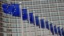 La Commission européenne - Bruxelles