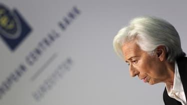 La BCE n'a pas hésité à répliquer sèchement à la Cour constitutionnelle allemande et à réaffirmer son indépendance.