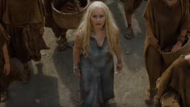 Daenerys dans le dernier trailer de Game Of Thrones saison 6