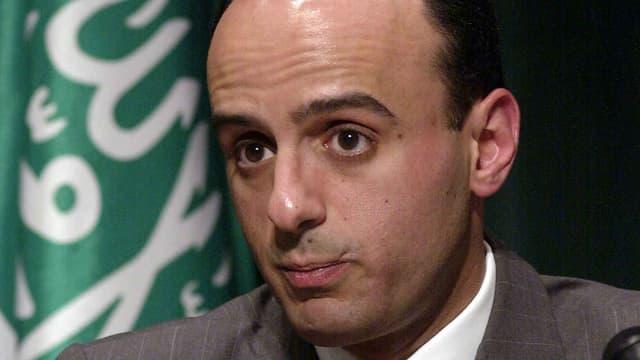 Adel Al-Jubeir, ministre saoudien des Affaires étrangères