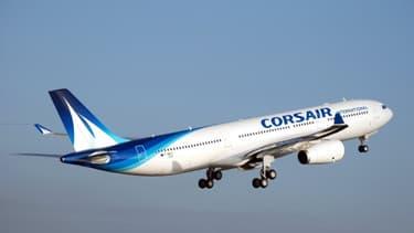 Ensemble, Corsair et Air Caraïbes doivent ravir la place de numéro un à Air France sur les liaisons Métropole - Antilles