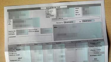 La nouvelle fiche de paie simplifiée pourrait être décalée d'un an