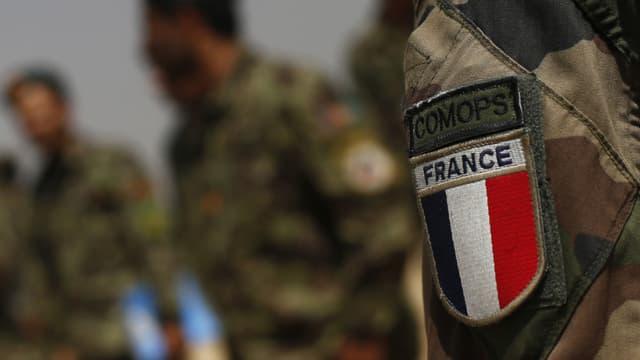 Des soldats français sont soupçonnés de sévices graves, à Bangui, capitale de la Centrafrique, dans les premiers mois de 2014. (Photo d'illustration)