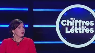 """""""Les Chiffres et des lettres"""" a changé de formule à la rentrée."""