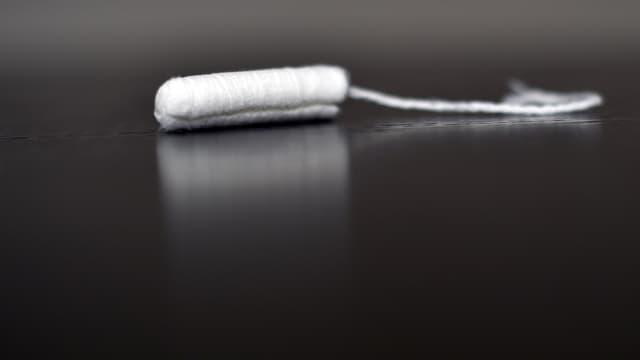 Tampax rend un peu moins opaque la composition de ses tampons.