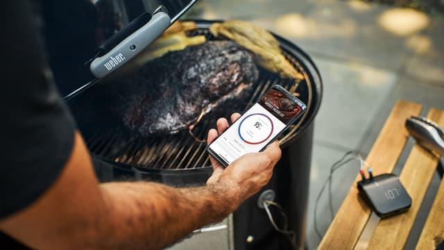 Raviday Barbecue, tous les accessoires Weber pour la cuisine au barbecue