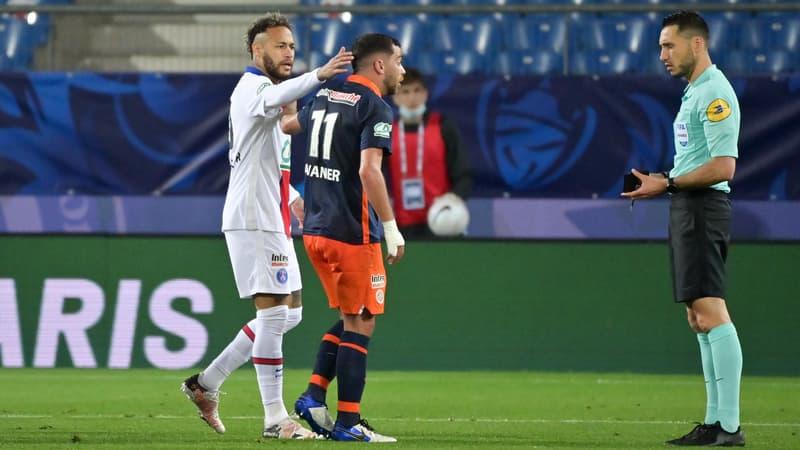 """""""Il y a trop de laisser-aller au PSG"""", tacle Adil Rami"""