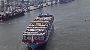 Parti le 23 août de Vladivostok, le navire Venta a effectué la route maritime arctique en cinq semaines en atteignant Saint-Pétersbourg ce 27 septembre.