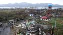 Le typhon Haiyan a ravagé Tacloban, aux Philipinnes, en 2013.