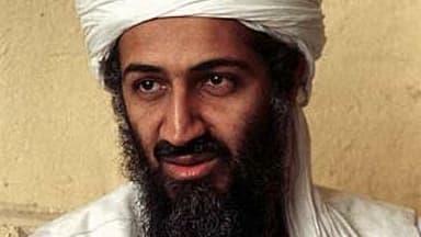Ben Laden, ancien chef d'Al-Qaïda.