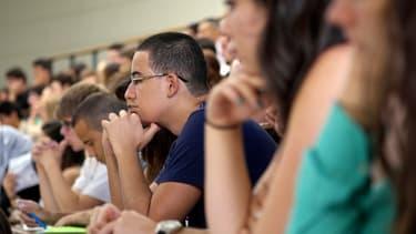 Les dotations des universités pour 2015 vont augmenter de 200 millions d'euros.